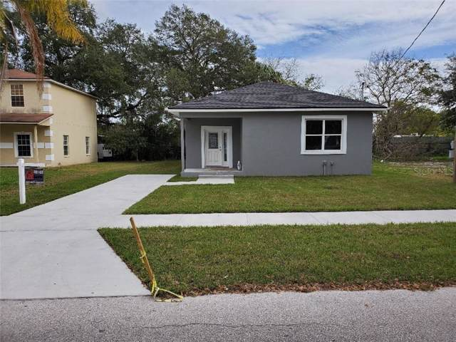 5203 N 44TH Street, Tampa, FL 33610 (MLS #O5808752) :: Team Bohannon Keller Williams, Tampa Properties