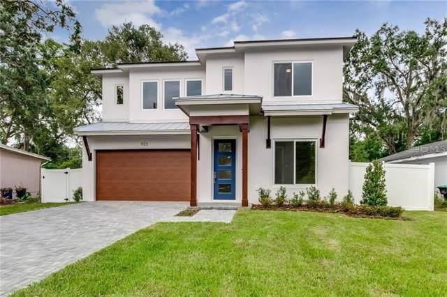 1425 Dauphin Lane, Orlando, FL 32803 (MLS #O5809154) :: Baird Realty Group