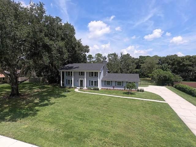 1088 Dyson Drive, Winter Springs, FL 32708 (MLS #O5809262) :: Cartwright Realty