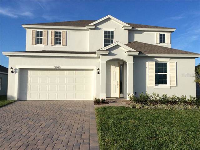 3540 Fernanda Drive, Deltona, FL 32738 (MLS #O5809388) :: Premium Properties Real Estate Services