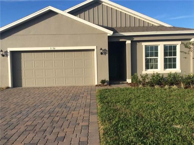 3536 Fernanda Drive, Deltona, FL 32738 (MLS #O5809395) :: Premium Properties Real Estate Services