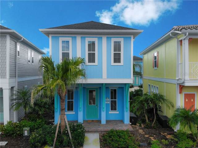 3017 Sea Plane Lane, Kissimmee, FL 34747 (MLS #O5809411) :: Premium Properties Real Estate Services