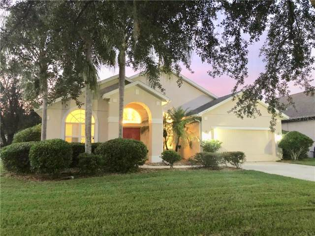 1202 Trentwood Court, Lake Mary, FL 32746 (MLS #O5809605) :: Team 54