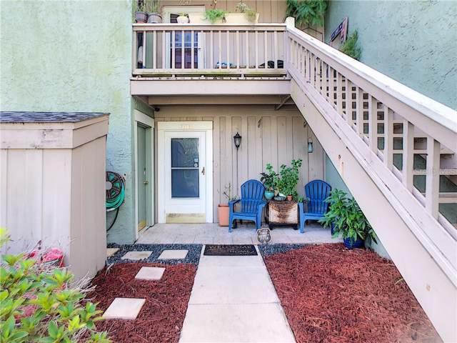 6044 Peregrine Avenue C04, Orlando, FL 32819 (MLS #O5809678) :: Armel Real Estate