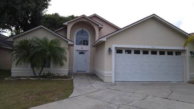 11878 Sindlesham Court, Orlando, FL 32837 (MLS #O5809736) :: Baird Realty Group