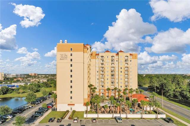 7383 Universal Boulevard #208, Orlando, FL 32819 (MLS #O5809837) :: Sarasota Property Group at NextHome Excellence