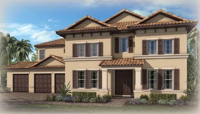 1310 Estancia Woods Loop, Windermere, FL 34786 (MLS #O5809928) :: Bustamante Real Estate