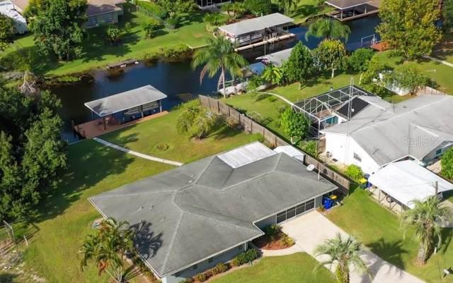 117 Temptation Court, Lake Placid, FL 33852 (MLS #O5810088) :: Griffin Group