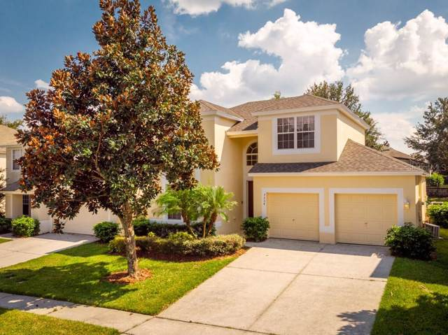 7754 Tosteth Street, Kissimmee, FL 34747 (MLS #O5810242) :: Bridge Realty Group