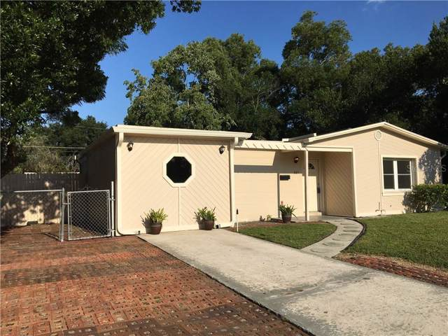 665 Caliente Way, Altamonte Springs, FL 32714 (MLS #O5810250) :: Burwell Real Estate