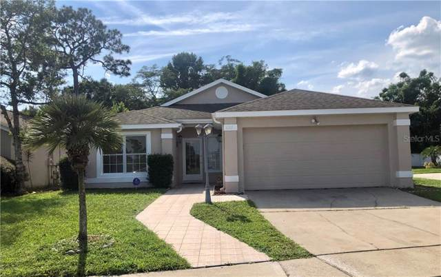 622 Short Pine Circle #2, Orlando, FL 32807 (MLS #O5810324) :: The Duncan Duo Team