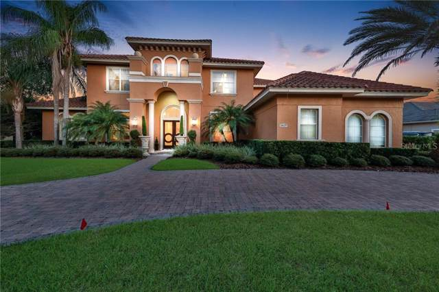 3427 Foxmeadow Court, Longwood, FL 32779 (MLS #O5810551) :: Alpha Equity Team