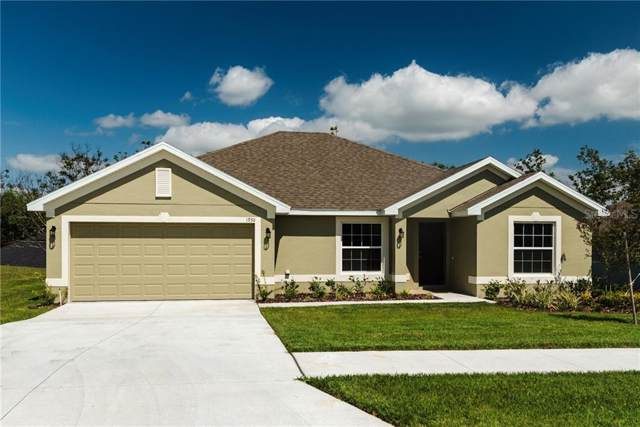 812 Edith Drive, Fruitland Park, FL 34731 (MLS #O5810764) :: Premium Properties Real Estate Services