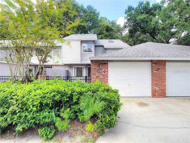 604 Chestnut Oak Circle #106, Altamonte Springs, FL 32701 (MLS #O5810941) :: Lockhart & Walseth Team, Realtors