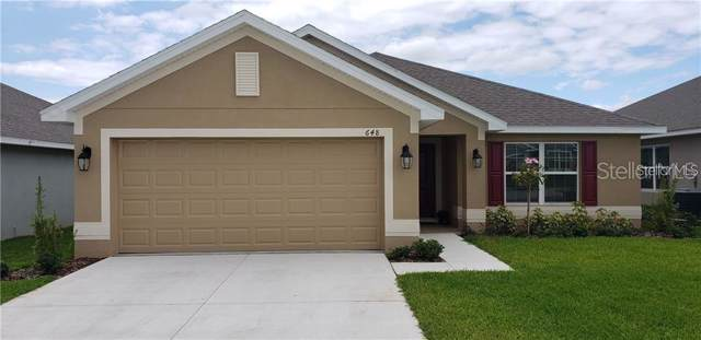 1024 Fraser Place, Poinciana, FL 34759 (MLS #O5810972) :: RE/MAX Realtec Group