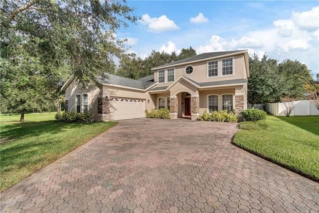 733 Calusa Court, Apopka, FL 32712 (MLS #O5811119) :: Team Bohannon Keller Williams, Tampa Properties