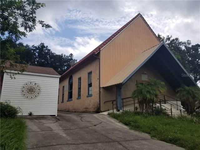 19 N Hampton Avenue, Orlando, FL 32803 (MLS #O5811156) :: Baird Realty Group