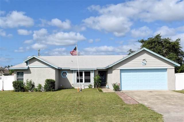 2924 Gimlet Drive, Deltona, FL 32738 (MLS #O5811272) :: Premium Properties Real Estate Services