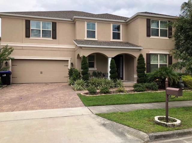 9025 Outlook Rock Trail, Windermere, FL 34786 (MLS #O5811326) :: Bustamante Real Estate