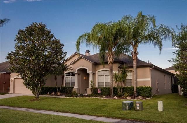 13473 Summer Rain Drive, Orlando, FL 32828 (MLS #O5811378) :: 54 Realty