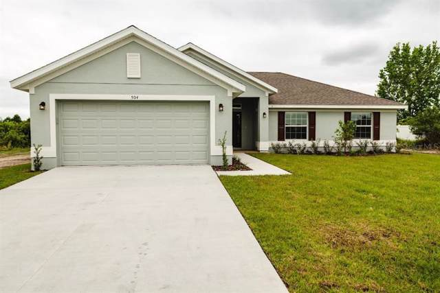 1364 Burnley Court, Kissimmee, FL 34758 (MLS #O5811391) :: Ideal Florida Real Estate