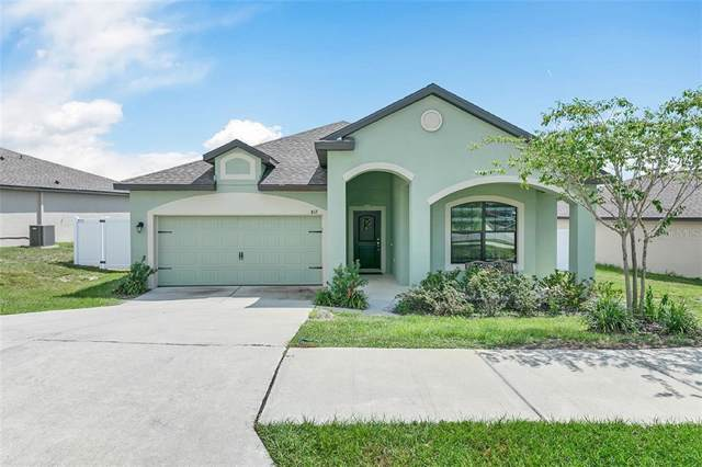 812 Laurel View Way, Groveland, FL 34736 (MLS #O5811473) :: Baird Realty Group