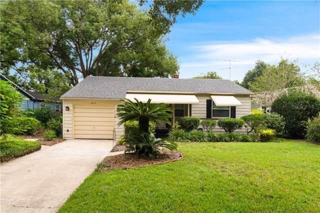917 Palm Drive, Orlando, FL 32803 (MLS #O5811555) :: Baird Realty Group