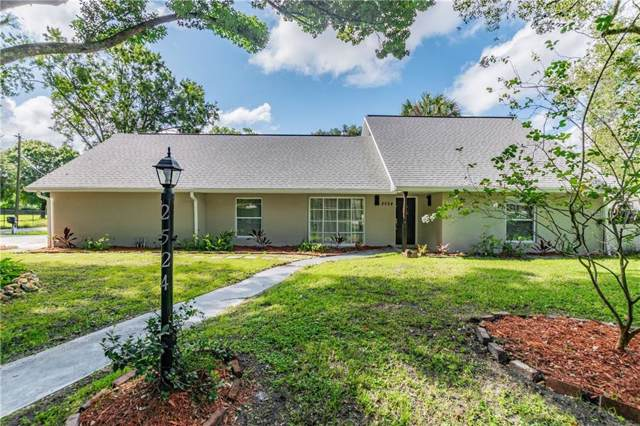 2524 Lake Ellen Drive, Tampa, FL 33618 (MLS #O5811632) :: Team 54