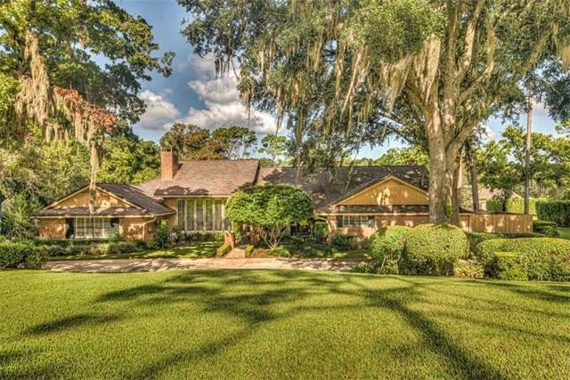 102 Amberwood Drive, Longwood, FL 32779 (MLS #O5811664) :: The Light Team