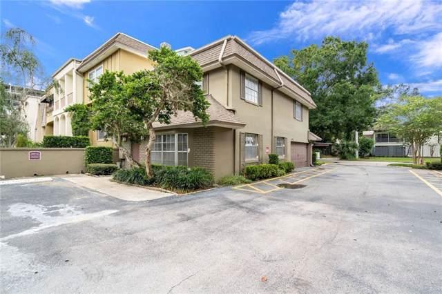 624 E Church Street, Orlando, FL 32801 (MLS #O5811986) :: Florida Real Estate Sellers at Keller Williams Realty
