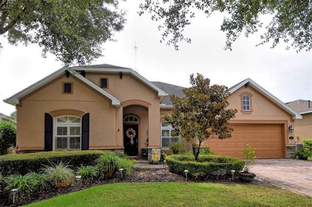 112 Bedford Court, Deland, FL 32724 (MLS #O5812149) :: The Duncan Duo Team