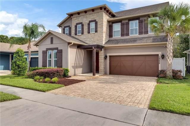 14228 Aldford Drive, Winter Garden, FL 34787 (MLS #O5812230) :: Florida Real Estate Sellers at Keller Williams Realty
