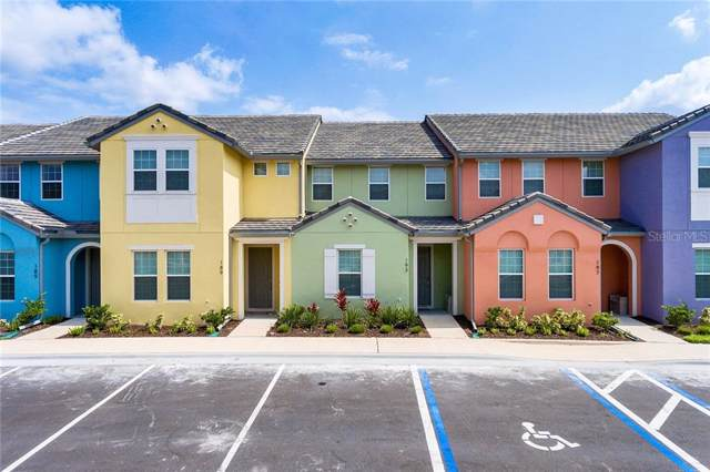 193 Captiva Drive, Davenport, FL 33896 (MLS #O5812364) :: The Light Team