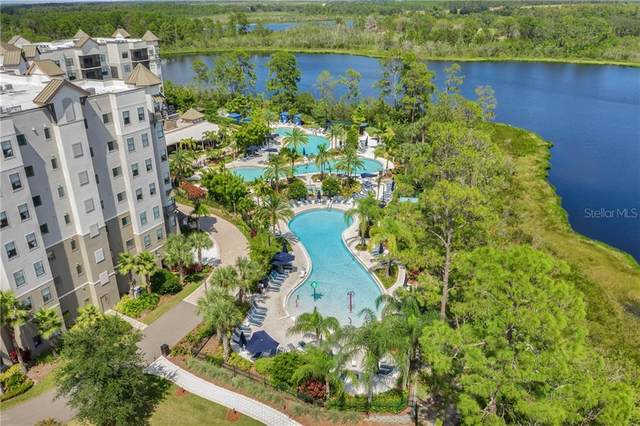 14501 Grove Resort Avenue #1427, Winter Garden, FL 34787 (MLS #O5812440) :: Cartwright Realty