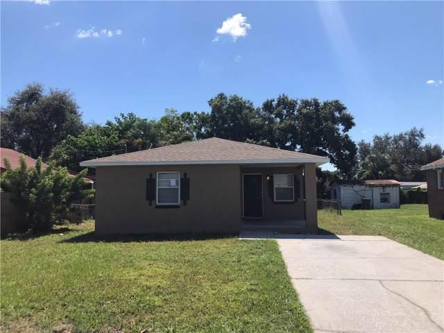 2831 Maine Avenue, Lakeland, FL 33801 (MLS #O5812446) :: Team Bohannon Keller Williams, Tampa Properties