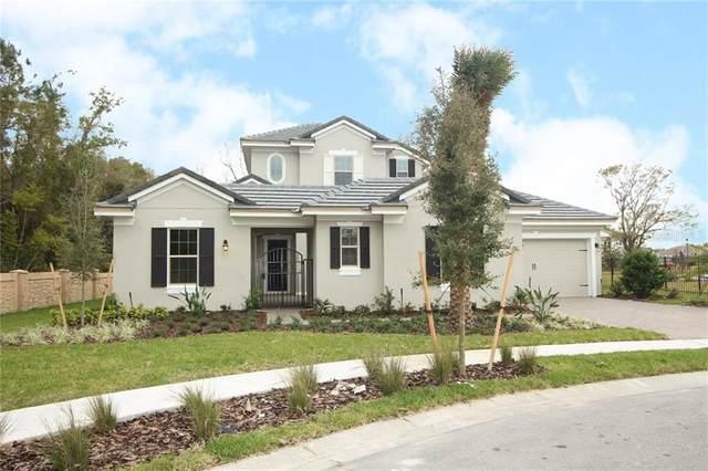 1164 Estancia Woods Loop, Windermere, FL 34786 (MLS #O5812895) :: Bustamante Real Estate