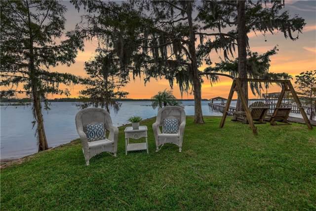 13714 Lake Mary Jane Road, Orlando, FL 32832 (MLS #O5812926) :: The Light Team