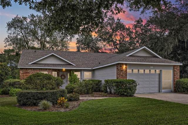 2149 Sherwood Forest Drive, Orange City, FL 32763 (MLS #O5813002) :: The Duncan Duo Team