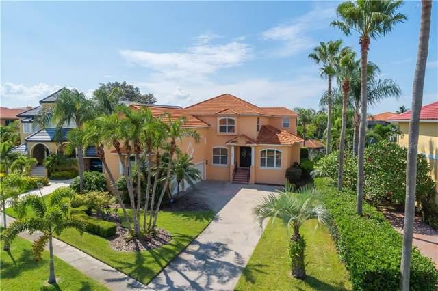 1007 Sonata Lane, Apollo Beach, FL 33572 (MLS #O5813285) :: Lovitch Realty Group, LLC