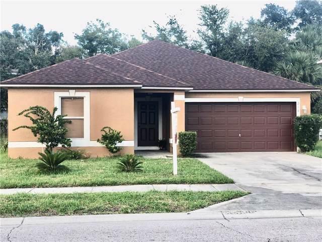 210 Fairfield Drive, Sanford, FL 32771 (MLS #O5813489) :: Burwell Real Estate