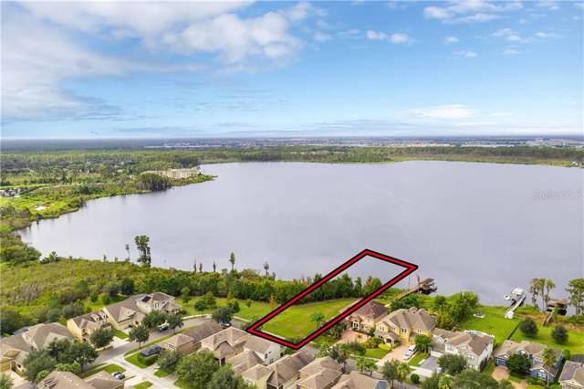 5582 Remsen Cay Lane, Windermere, FL 34786 (MLS #O5813560) :: Lovitch Realty Group, LLC