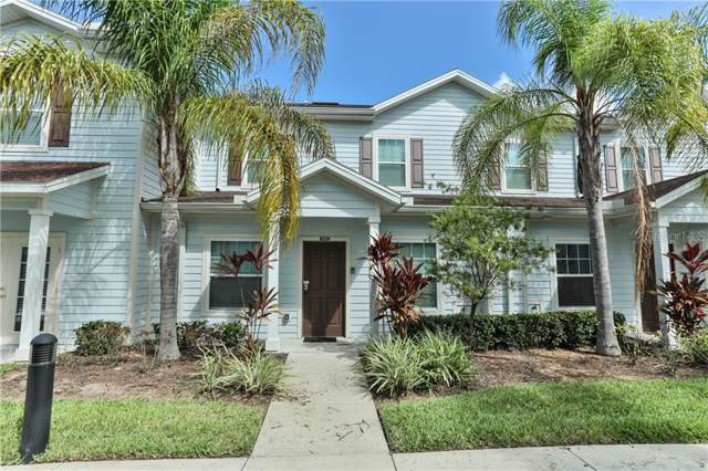 9006 Shine Drive, Kissimmee, FL 34747 (MLS #O5813728) :: Gate Arty & the Group - Keller Williams Realty Smart