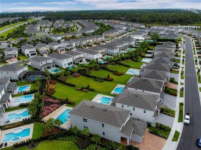 7446 Marker Avenue, Kissimmee, FL 34747 (MLS #O5814293) :: Burwell Real Estate