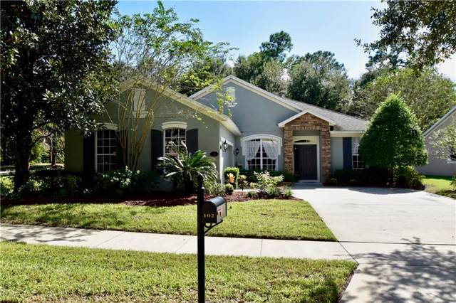 102 Brookgreen Way, Deland, FL 32724 (MLS #O5814758) :: Zarghami Group