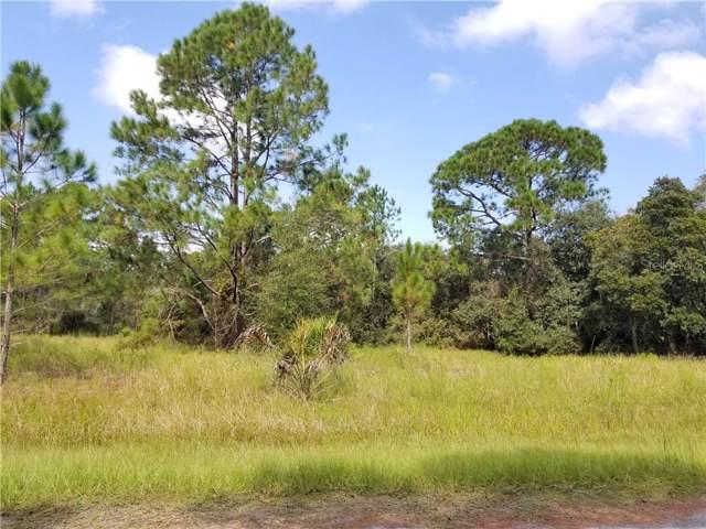 1205 Caribbean Drive, Poinciana, FL 34759 (MLS #O5815269) :: Premium Properties Real Estate Services