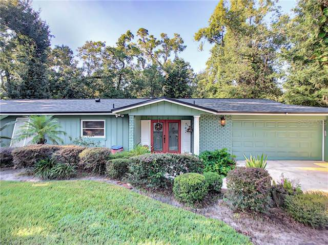 613 Spring Valley Road, Altamonte Springs, FL 32714 (MLS #O5815408) :: Mark and Joni Coulter | Better Homes and Gardens