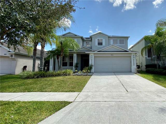14842 Braywood Trail #1, Orlando, FL 32824 (MLS #O5815811) :: The Duncan Duo Team