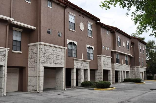 6105 Metrowest Boulevard #103, Orlando, FL 32835 (MLS #O5816172) :: Godwin Realty Group