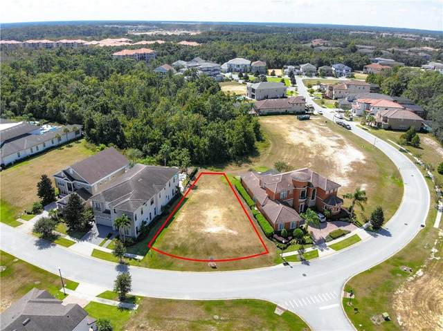 1241 Grand Traverse Parkway, Reunion, FL 34747 (MLS #O5816178) :: Globalwide Realty