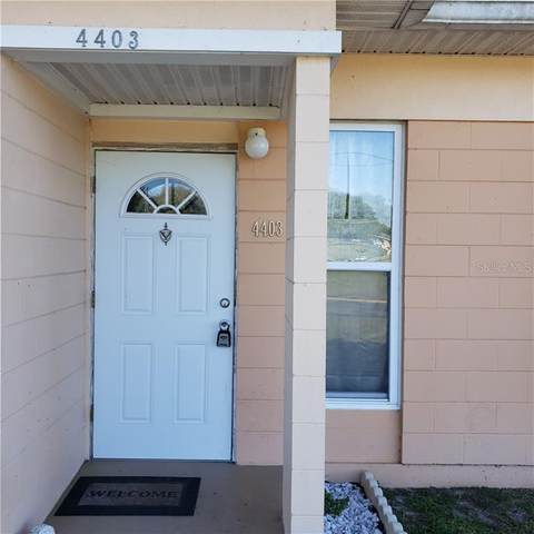 4403 Club Circle, Lake Wales, FL 33854 (MLS #O5816218) :: Team Bohannon Keller Williams, Tampa Properties